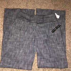 Isabella Rodriguez trouser pants